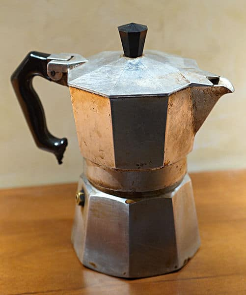 How To Say Coffee Maker In Spanish : Spanish Breakfast - Young Adventuress