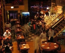 pio pio peruvian restaurant in silver spring