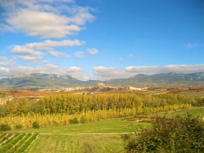 La Rioja Countryside