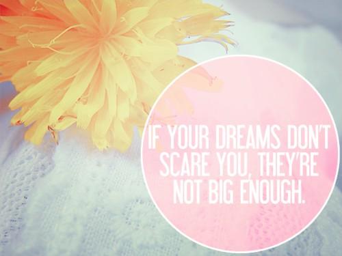 Things I'm Afraid to Tell You