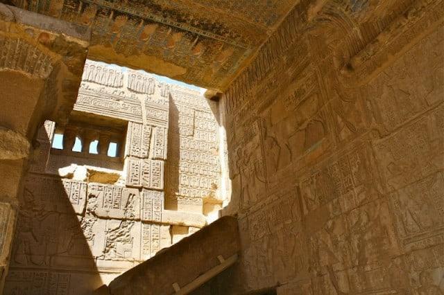 Luxor's West Bank