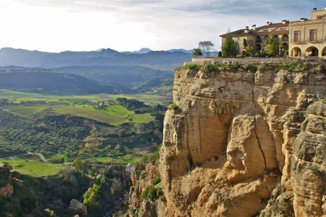 southern spain travel