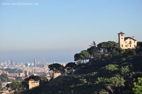 Expat Barcelona