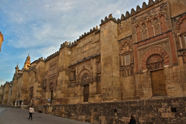 things to do in cordoba spain