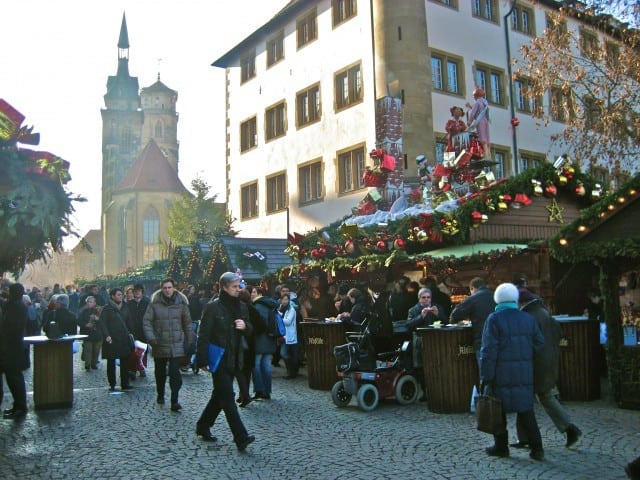 christmas markets germany