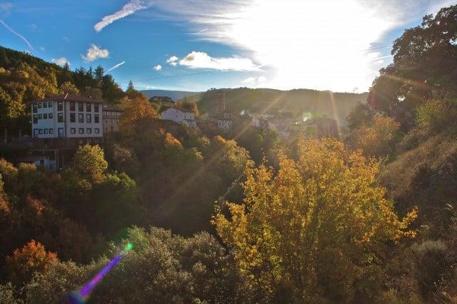 autumn around the world