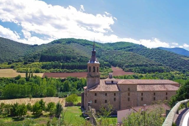 yuso and suso monasteries