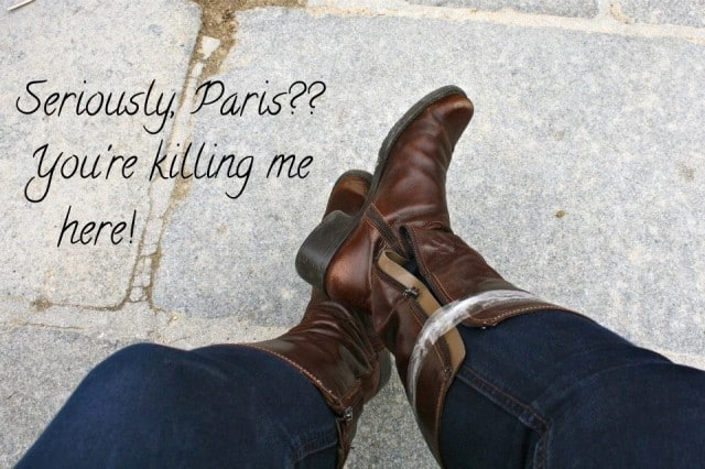 i want to go with oh to paris