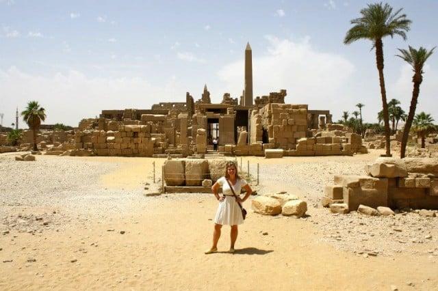harassment egypt woman