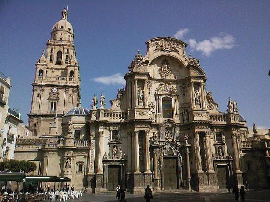 Spain Budget Murcia