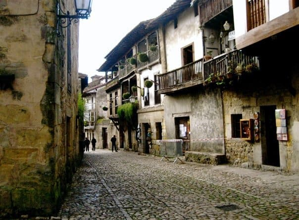 underrated cities in Spain