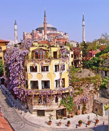 turkey travel women alone