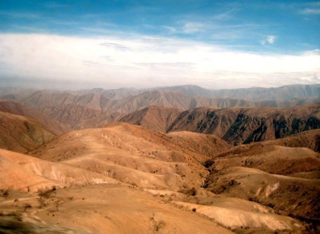 Peru misadventures