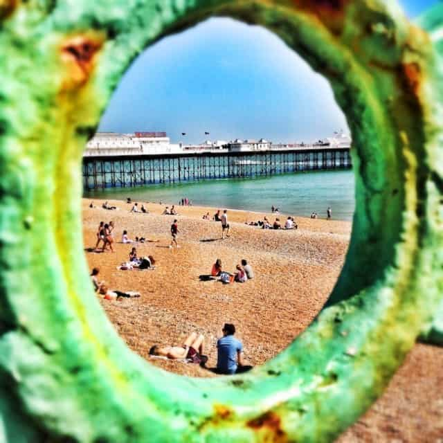 brighton travel