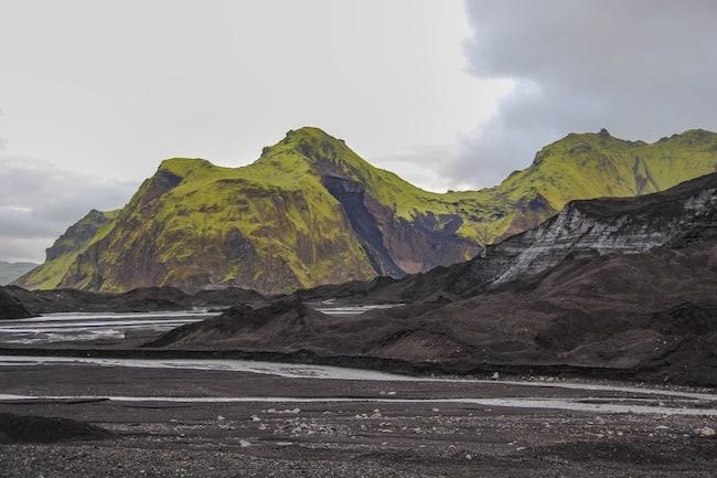 katla volcano iceland
