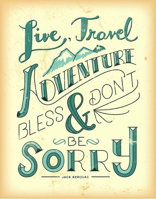 Myths about Adventure Travel