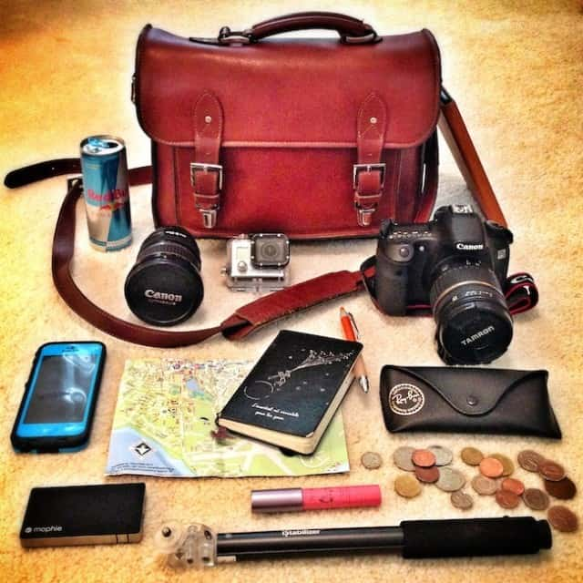 ona camera bag giveaway