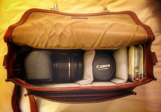 ona camera bag giveaway