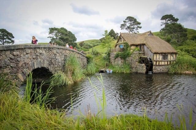 visit hobbiton new zealand