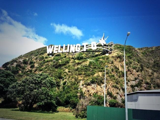wellington new zealand visit