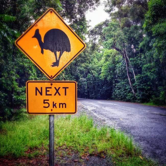 queensland australia