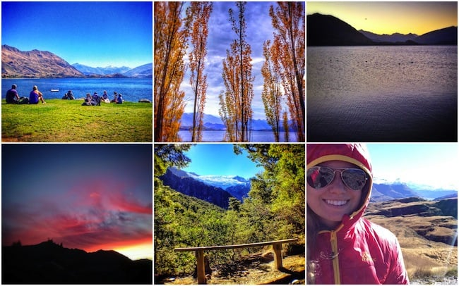Move to wanaka