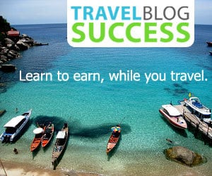 Learn to Earn, While You Travel - 300x250