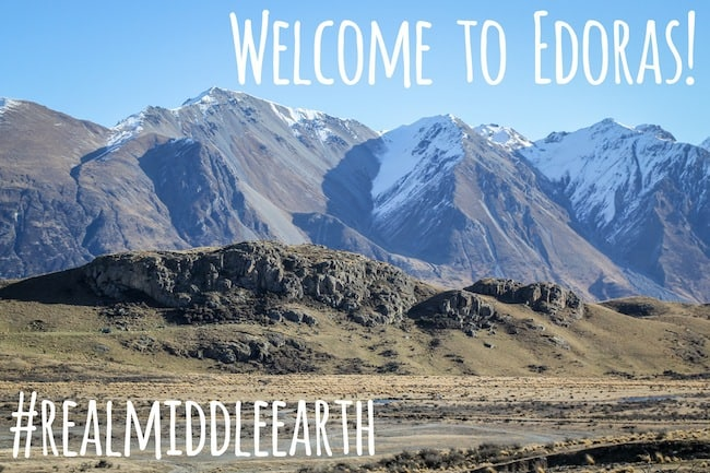 edoras new zealand