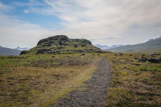 Iceland elves