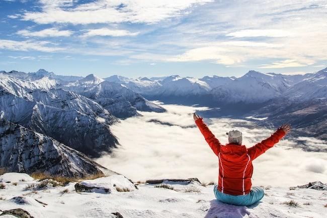 new zealand winter travel