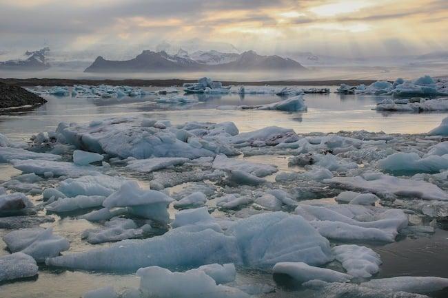 new zealand iceland