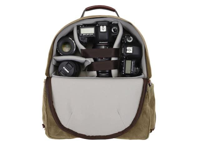 ONA Bag Giveaway