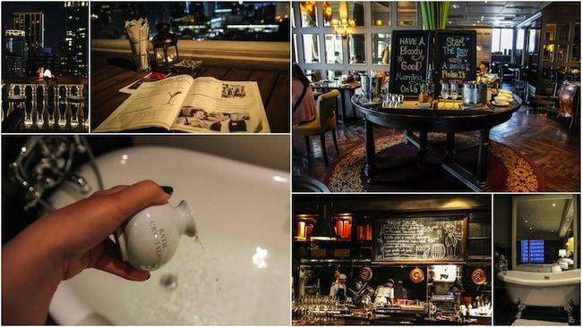 boutique hotel bangkok