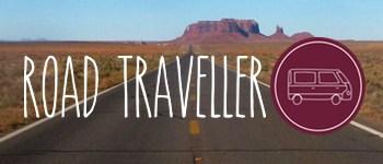 Road Traveller Banner