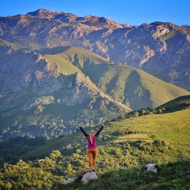 visit asturias spain