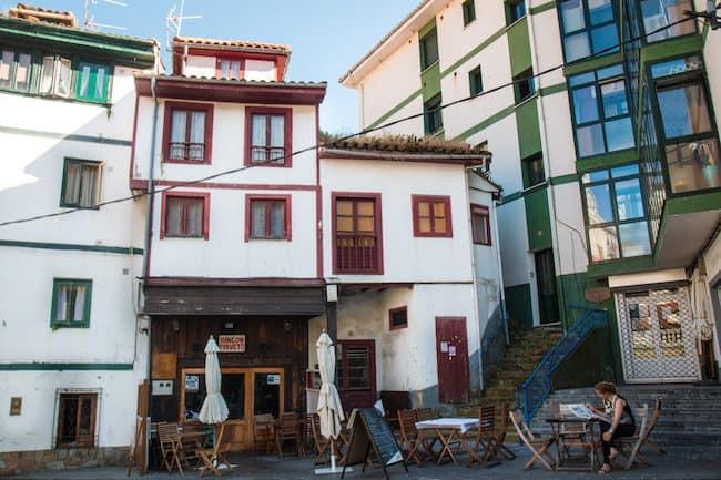 cudillero Asturias