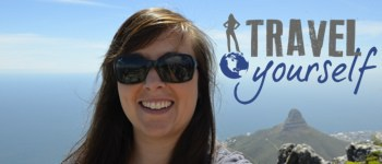 Travel Yourself banner for YoungAdventuress 02