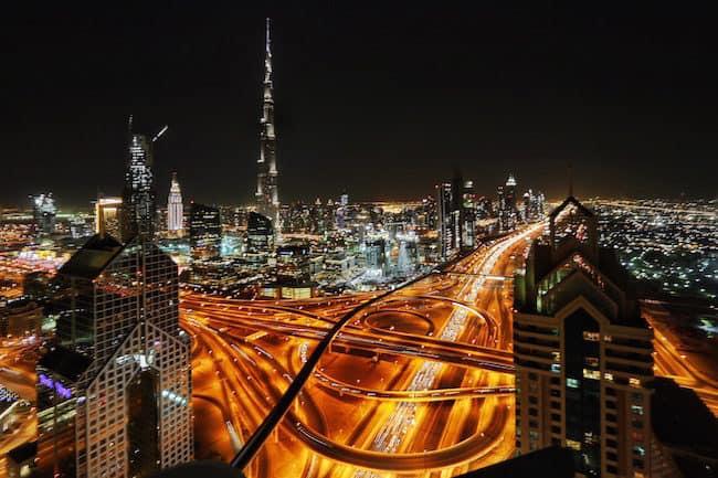 Dubai photography