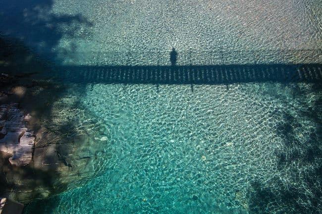 blue pools new zealand