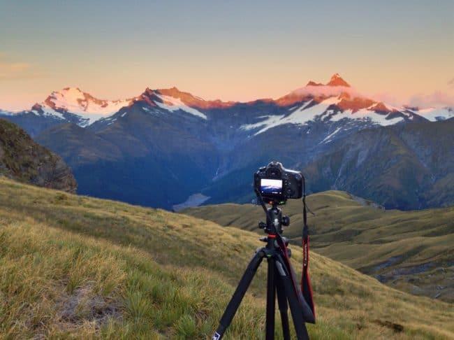 travel camera guide