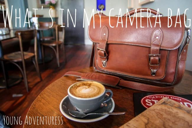 travel camera guide