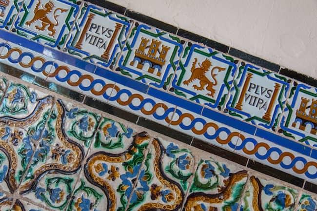 visit Seville Spain