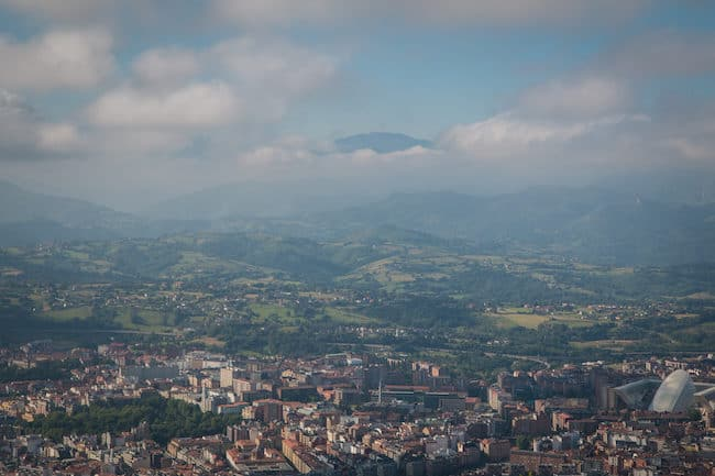Oviedo Spain