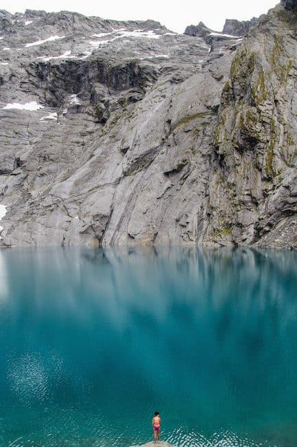 lake crucible
