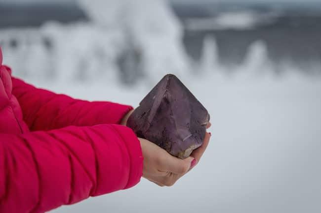 visit finnish lapland
