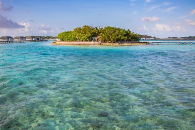 visit maldives