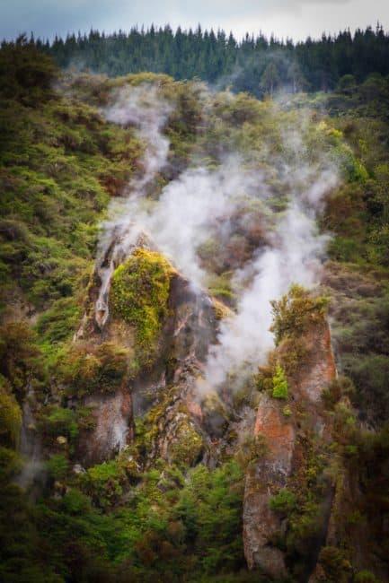 visit Rotorua