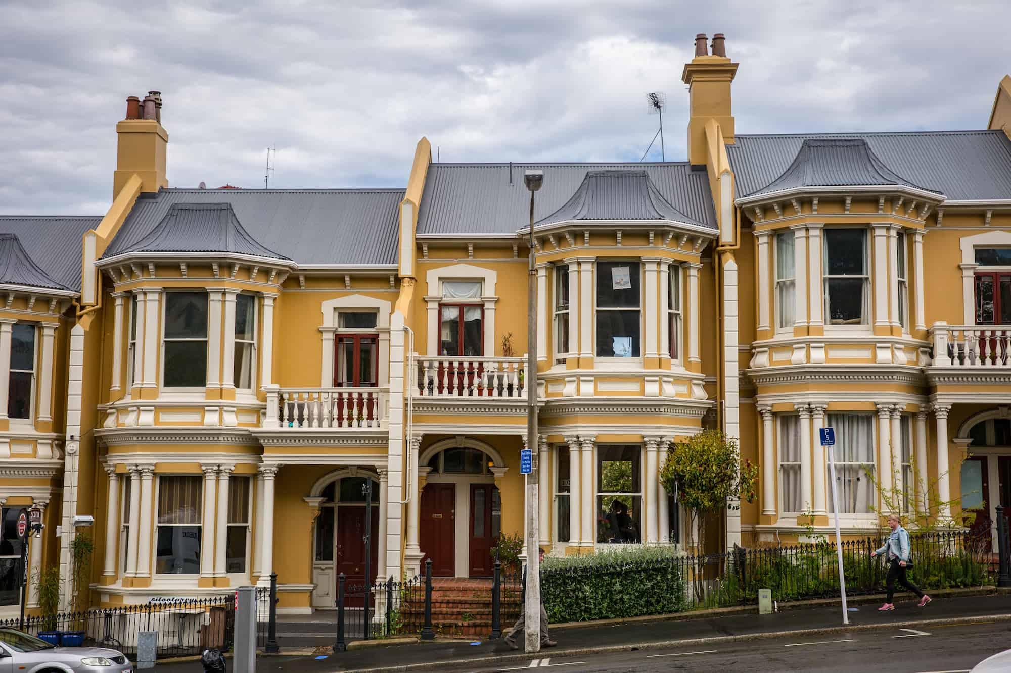 Visit Dunedin New Zealand