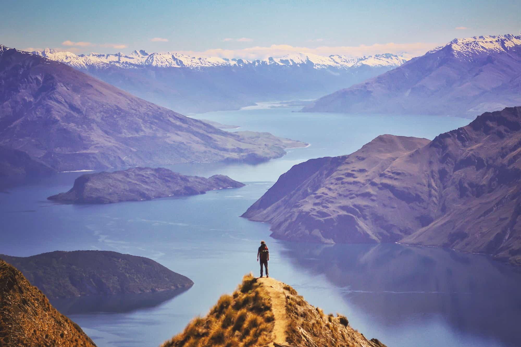 New Zealand Tour