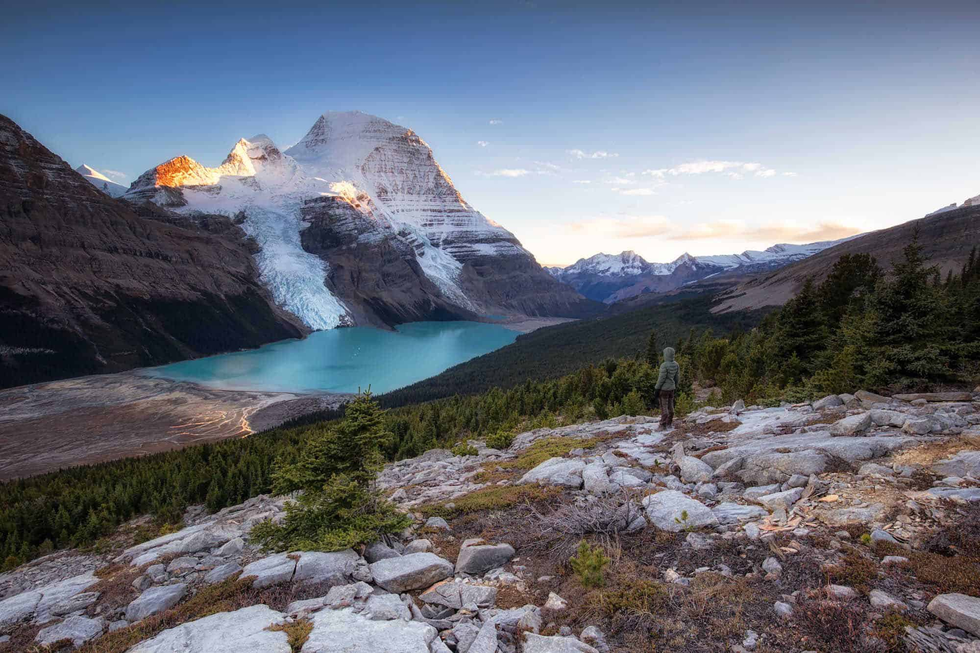 12 hikes in the Canadian Rockies to fuel your wanderlust